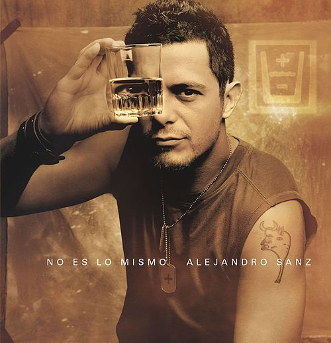 No es lo mismo Edicion 2006 by Alejandro Sanz