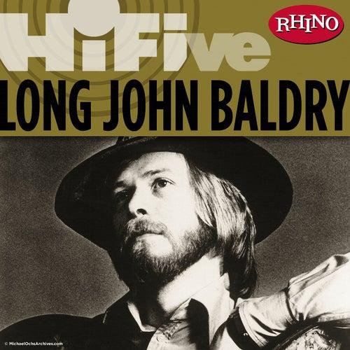 Rhino Hi-Five: Long John Baldry by Long John Baldry
