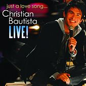 Christian Bautista Live by Christian Bautista