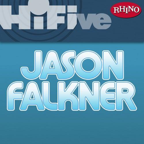 Rhino Hi-Five: Jason Falkner by Jason Falkner