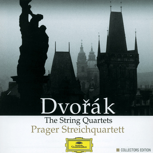 Dvorák: The String Quartets by Prague String Quartet