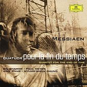 Messiaen: Quatuor pour la fin du temps by Various Artists