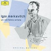 Igor Markevitch: Un véritable artiste by Various Artists