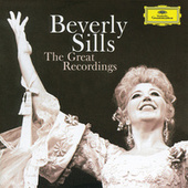 Beverly Sills - The Great Recordings by Various Artists