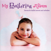 My Ballerina Album by Various Artists