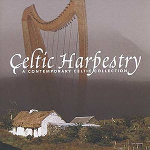 Celtic Harpestry by Various Artists