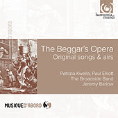 The Beggar's Opera by Various Artists