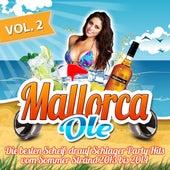 Mallorca Ole - Die besten Scheiß drauf Schlager Party Hits vom Sommer Strand 2013 bis 2014, Vol.2 by Various Artists