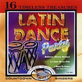 Latin Dance Party by The Countdown Singers