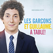 Les garçons et Guillaume, à table ! (Bande originale du film) von Various Artists
