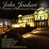 Joubert: Chamber & Instrumental Music von Various Artists