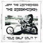 JEFF the Brotherhood / The Greenhornes Split by JEFF The Brotherhood
