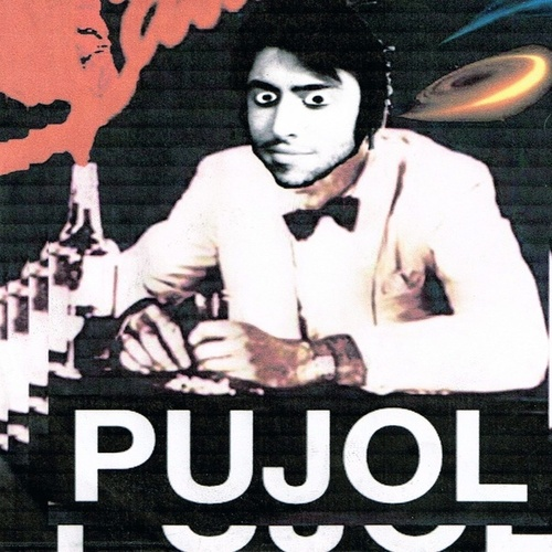 Pujol by Pujol