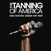 The Tanning of America (Original Soundtrack) by Brian Robertson