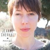 Histoire De J. by Jeanne Cherhal