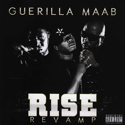 Rise (Revamp) by Guerilla Maab