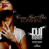 Come Get This - Single by Konshens