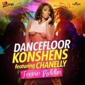 Dancefloor - Single by Konshens