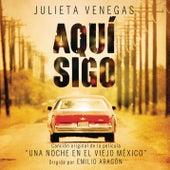 Aquí Sigo by Julieta Venegas