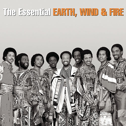 The Essential by Earth, Wind & Fire