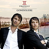 Gondoliere by Fratelli Project