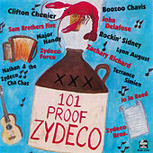 101 Zydeco Proof by Various Artists