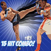 15 Hit Combo! Vol. 4 by Various Artists