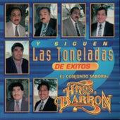 Y Siguen las Toneladas by Los Hermanos Barron