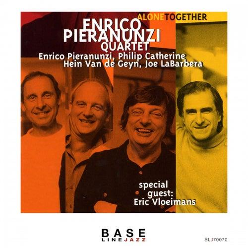 Alone Together by Enrico Pieranunzi