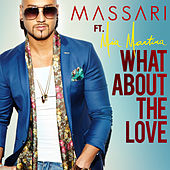 What About The Love by Massari
