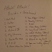Bsides and Unreleased by Attack! Attack! UK