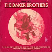 The Remixes by The Baker Brothers