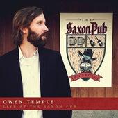 Live at the Saxon Pub by Owen Temple