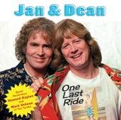 One Last Ride by Jan & Dean