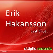 Last Shot by Erik Hakansson
