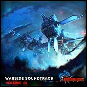 Warside Soundtrack Volume 01 - EP by Various Artists