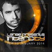 Lange pres. Intercity Top 10 January 2014 - EP by Various Artists
