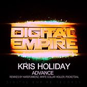 Advance by Kris Holiday