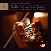 Bach: St. John Passion by Various Artists