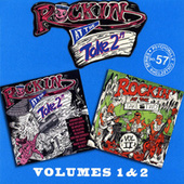 Rockin' At The Take Two: Volumes 1 & 2 by Various Artists