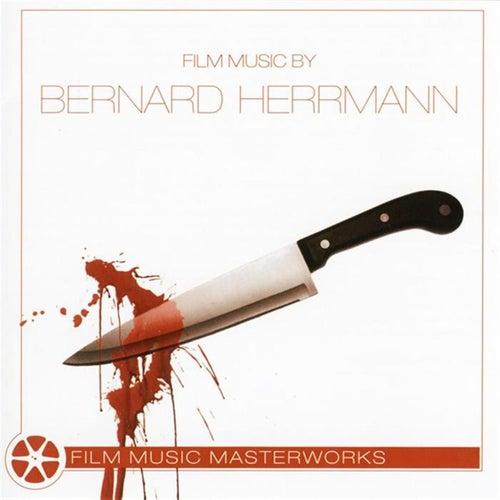 Film Music Masterworks - Film Music By Bernard Herrmann by City of Prague Philharmonic