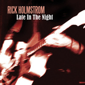 Late In The Night by Rick