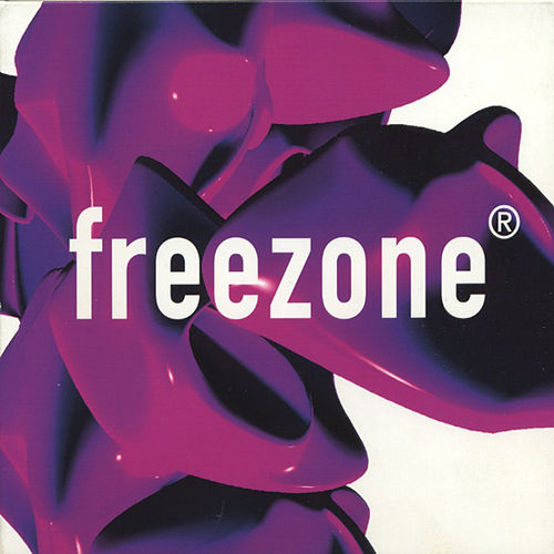 Freezone Seven by Various Artists
