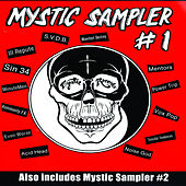 Mystic Sampler 1 & 2 by Various Artists