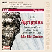 Handel: Agrippina by Various Artists