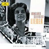 Irmgard Seefried - Lieder by Irmgard Seefried