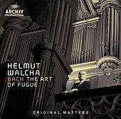 Bach, J.S.: The Art of Fugue by Helmut Walcha