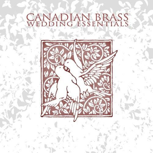 Wedding Essentials by Canadian Brass