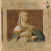 Handel: Esther, HWV 50b by Various Artists