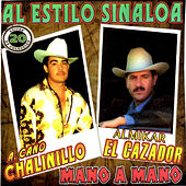 Al Estilo Sinaloa by Various Artists